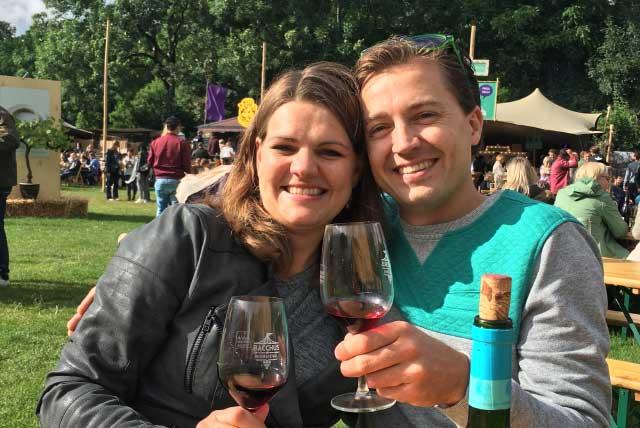 Wijnproeverijen en wijnworkshops Alkmaar Passionforwine